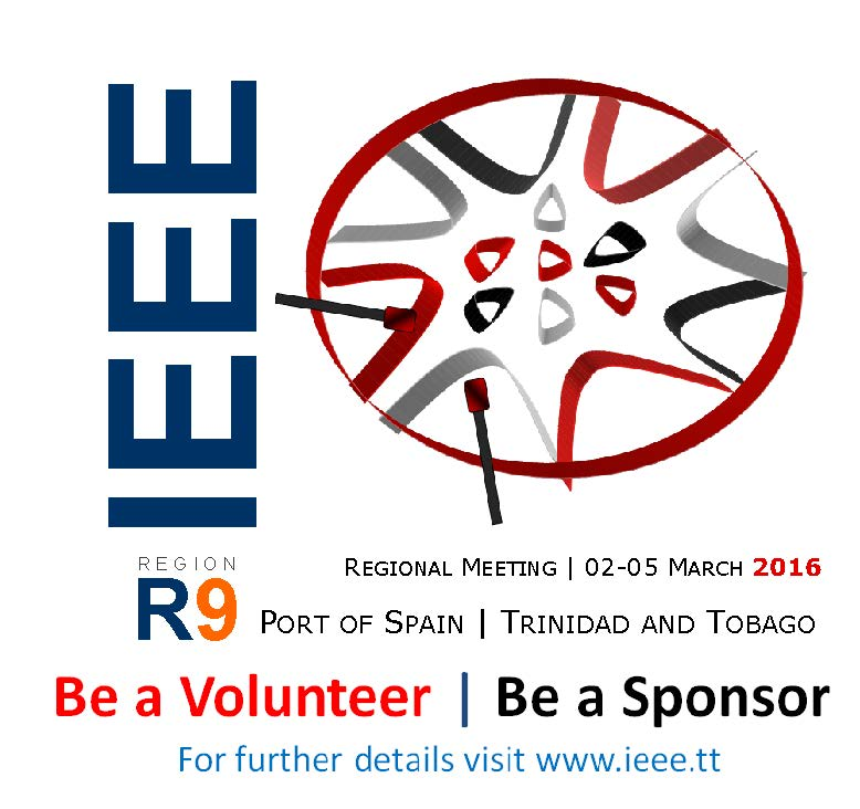 RM2016 - Call for Volunteers Sponsors